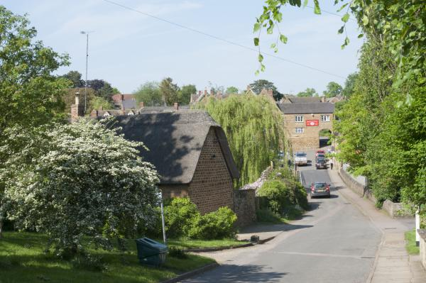 Gallery photo of Bloxham